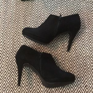 Impo booties